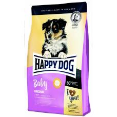 Happy Dog (Хэппи Дог) Baby Original (Хэппи Дог Бэйби Ориджинал) Корм для щенков, беременных и кормящих сук