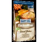 Happy Dog (Хэппи Дог)  flocken mixer cereal flakes премиум хлопья микс злаковые хлопья [10 кг]