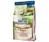 Happy Dog NatureCroq Welpen (Хэппи Дог НатурКрок) Сухой корм для щенков всех пород с 4 недель, беременных и кормящих сук 19 кг (15кг+4кг) Акция до 30.09.2018