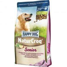 Happy Dog NaturCroq Senior Сухой корм для собак старше семи лет