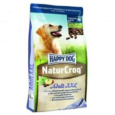 Happy Dog NaturCroq XXL Натур Крок Сухой корм для крупных собак