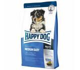 Happy Dog (Хэппи Дог) supreme medium baby сухой корм  для щенков средних пород [10 кг]