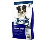 Happy Dog (Хэппи Дог) supreme medium junior сухой корм хэппи дог для щенков средних старше 6 месяцев [10 кг]