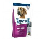 Happy Dog (Хэппи Дог) supreme maxi junior сухой корм  для щенков крупных пород старше 6 месяцем [15 кг]
