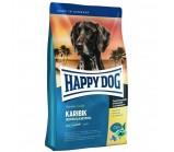 Happy Dog (Хэппи Дог) Supreme Karibik (Хэппи Дог Карибик)  беззерновой гипоаллергенный корм для собак Морская рыба и картофель [12,5 кг]