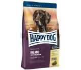 Happy Dog (Хэппи Дог) Irland (Хэппи Дог Ирландия) беззерновой гипоаллергенный корм для собак Лосось и кролик [12,5 кг]