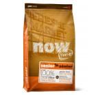 "NOW (Нау!) Fresh Senior Recipe Grain Free сухой корм беззерновой ""Контроль веса"" для собак всех пород индейка, утка, овощи (11,3 кг)"