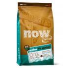 "NOW (Нау!) Fresh Senior Large Breed Recipe Grain Free сухой корм беззерновой ""Контроль веса"" для собак крупных пород Индейка, утка, овощи [11,3 кг]"