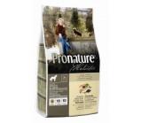 Pronature Holistic (Пронатюр) Senior сухой корм д/пожилых и малоактивных собак белая рыба и рис