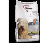 1ST CHOICE НФ (Фест Чойс)  сухой корм для собак гипоаллергенный Утка/картофель