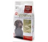 Applaws (Эпплоус) Dry Dog Chicken Large Breed Adult Эпплоус корм беззерновой для собак крупных пород Курица/Овощи: 75/25%