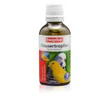 Beaphar Беафар Mausertropfen Витамины для птиц при недостатке и в период линьки 50 мл (11508)