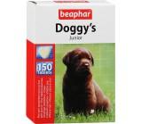 Beaphar Doggy's Junior Витаминная кормовая добавка для щенков с 6 недель 150 таб.