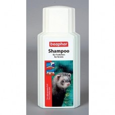 Beaphar (Беафар) Shampoo For Ferrets шампунь для хорьков 200 мл