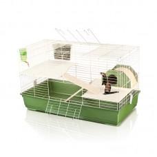 IMAC (Имак) BUZZ 120 клетка для хорьков и грызунов 120х60х70см зеленый