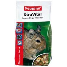 Beaphar (Беафар) xtravital корм для дегу 500 гр