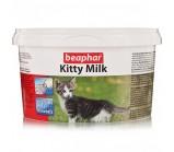 Beaphar Kitty Milk Молочная смесь (уникальный заменитель кошачьего молока) для котят