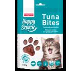 Beaphar Happy Snack Mягкие чипсы из тунца для котят с 3 месяцев 40 гр