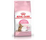 Royal Canin (Роял Канин) Kitten Sterilised Корм для стерилизованных котят до 12 месяцев