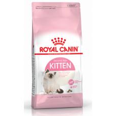 Royal Canin Kitten Полнорационный корм для котят с 4 до 12 месяцев