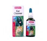 Beaphar (Беафар) EAR-CLEANER лосьон для ухода за ушами кошек и собак 50мл