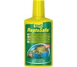TetraReptoSafe Кондиционер для подготовки воды для водных черепах 100 мл (177727)