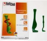 Rolf Club (Рольф Клуб) Профессиональный удалитель (выкручиватель) клещей 2 шт.