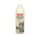 Beaphar «Pro Vitamin» Беафар Шампунь для кошек и котят с маслом австралийского ореха 250мл