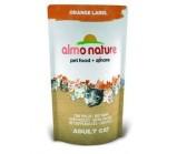 Almo Nature (Альмо натюр) Orange Label корм д/кастрир. котов и кошек Курица