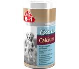 8 in1 Excel Кальций для щенков и собак 470 таб.