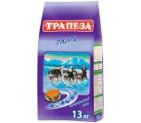 Трапеза - Прима сухой корм для взрослых активных собак [13 кг]