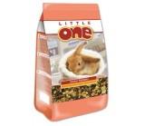 LITTLE ONE (Литтл Ван) Корм для молодых кроликов 400 г