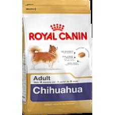 Royal Canin (Роял Канин) Chihuahua Adult сухой корм для собак породы чихуахуа с 8 месяцев и на протяжении всей жизни