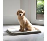SAVIC Туалет для щенков и собак PUPPY TRAINER большой 60х48х4 см (3241)