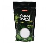 Zolux Aquasand Iceberg White Золюкс Грунт - песок для аквариума белоснежный