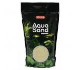Zolux Aquasand Anise Yellow Золюкс Грунт для аквариума желтый анис бледно-желтый 1-2 мм