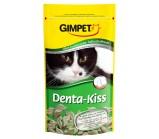 """Gimpet (Джимпет) Витамин. лакомство для очистки зубов """"Дента-Кисс"""" д/кошек, 65 шт"""
