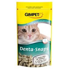 """Gimpet (Джимпет) Ломтики """"Дента-Снапс"""" для очистки зубов кошек, 60 г (400327)"""