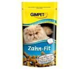 Gimpet (Джимпет) Хрустящие подушечки «Zahn-Fit» д/очистки зубов кошек, 50 г