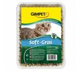 Gimpet «Soft-Gras» Мягкая травка для кошек  лоток  100г (407128)