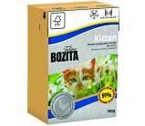 BOZITA (Бозита) Funktion Kitten консервированный корм для котят, беременных и кормящих кошек КУРИЦА (кусочки в желе) 190 гр