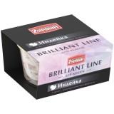 Четвероногий Гурман Brilliant line консервы для кошек Индейка в желе 100гр