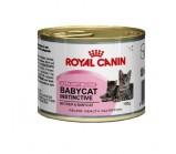 Royal Canin (Роял Канин) Babycat Instinctive мусс д/котят с рождения до 4 мес. 195 гр