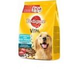 Pedigree (Педигри) сухой корм для собак всех пород Говядина