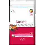 Trainer Natural (Трейнер) корм д/щенков и юниоров средних пород с 1 до 12 мес 3кг