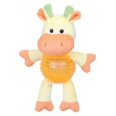 """DEZZIE (Деззи) Игрушка для собак """"Корова"""" 25 см"""