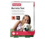 Beaphar Borrelia Test  Клещевой тест на наличие бактерий боррелий в клещах