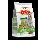 "LITTLE ONE (Литтл Ван) Green Valley ""Зеленая долина"" корм для кроликов 750 гр"