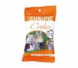 Cunipic (Кунипик) «Crukiss 4 Fruit Bars» Лакомство для грызунов из 4 видов фруктов 150 гр
