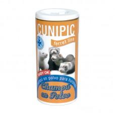 Cunipic (Кунипик) CHASE2 Сухой шампунь-пудра для хорьков 125г